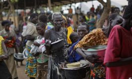 South Sudan VP's Spokesman Quits, Blames Government for Country's Suffering