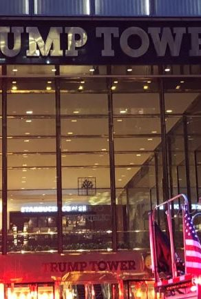 Trump Tower Fire Kills One, Injures Four