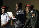 In Zimbabwe, Mugabe's Exit Drama Already Playing on Stage
