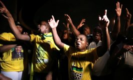 Supporters to March in Support of South Africa's Zuma