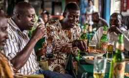Nigeria's New Tax On Beer Takes Off Today