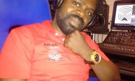 KiNG JAMES YiYE ON RADiO SiNCE 1999