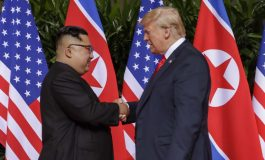 Trump Proclaims Summit as 'Fantastic...Positive'