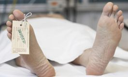 Dead Woman Wakes Up In Mortuary