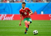 Morocco World Cup Player Kills Pedestrian