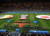 Belgium Sends Japan Out Of Russia