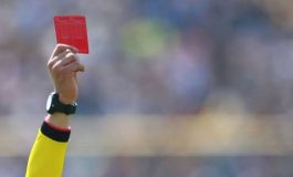 World Cup Referee Gets Life Ban For Bribery