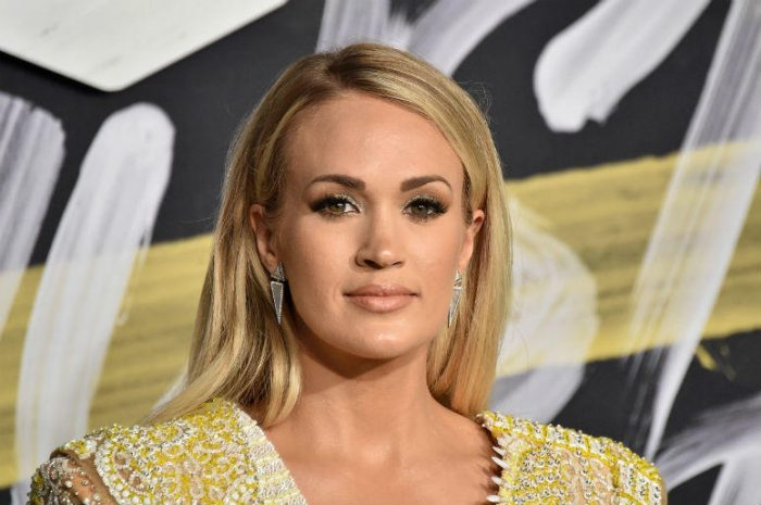 "Carrie Underwood Proves That ""Love Wins"" With New Single"