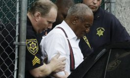 Bill Cosby Gets 3 to 10 years for Sex Assault