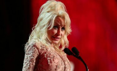 Dolly Parton Named 2019 MusiCares Person of the Year