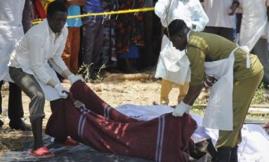 Tanzania Ferry Accident Toll Climbs to 167