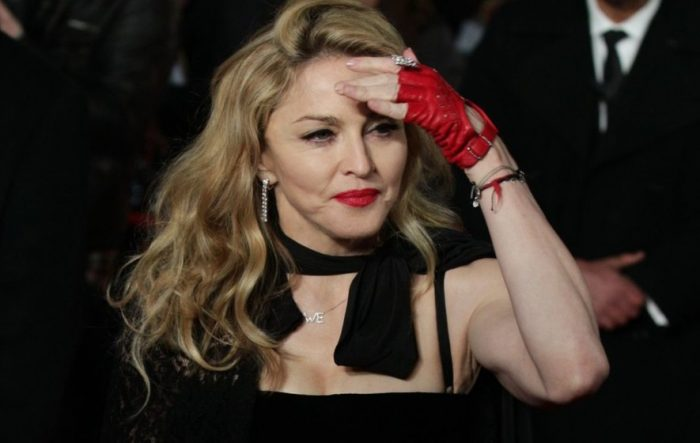 Madonna's Angry 1994 Letter To Go On Auction