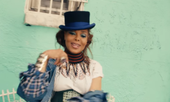 Janet Jackson: Made For Now