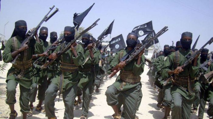 US Military Airstrike in Somalia Kills 4 al-Shabab Fighters