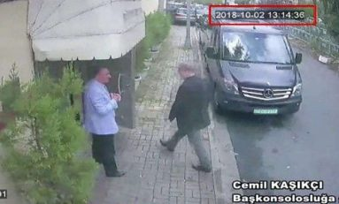 Jamal Khashoggi's 'Disappearance' Highlights Growing Threat to Journalists