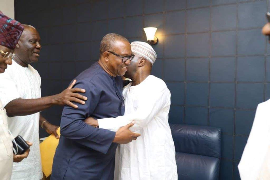Atiku: Why I Picked Obi