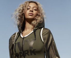 Beyonce Takes Full Control of Ivy Park Clothing Line