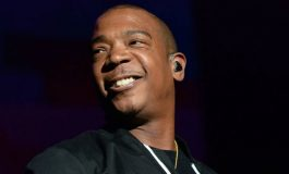 Ja Rule Says 50 Cent Blocked Him on Social Media