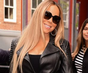 Mariah Carey's Children To Backup 'All I Want For Christmas Is You' Video