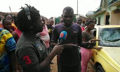 Makurdi Murders: Neighbours Give Account