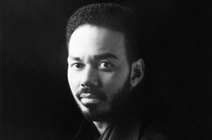 Music Legend James Ingram Dies At 66
