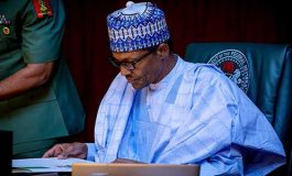Buhari Set To Sack INEC Chairman-CUPP