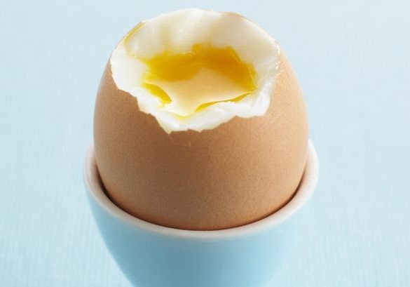 3 Eggs A Week Could Be Deadly