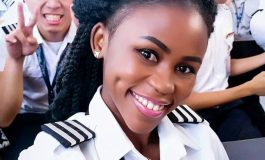 Being Tiv Shaped Me-Aero Engr. Queen Tardoo