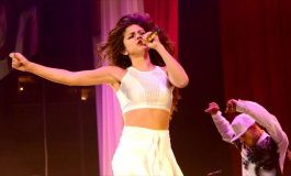 Selena Gomez Thought She Might Die