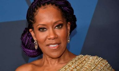 Regina King kicks off production on One Night in Miami
