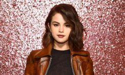 Selena Gomez Thanks Fans
