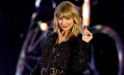 Taylor Swift Drops Out Of Grammys Performance