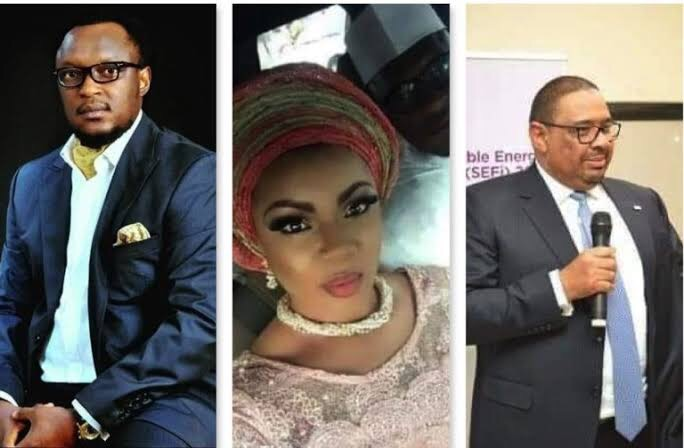 Over 1,927 People Demand FCMB MD's Sacking Over, Paternity Scandal